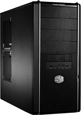 компьютерный корпус CoolerMaster Elite 334U